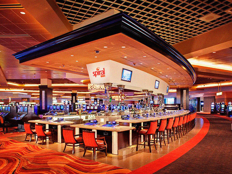 Rivers Casino – Pittsburgh, PA